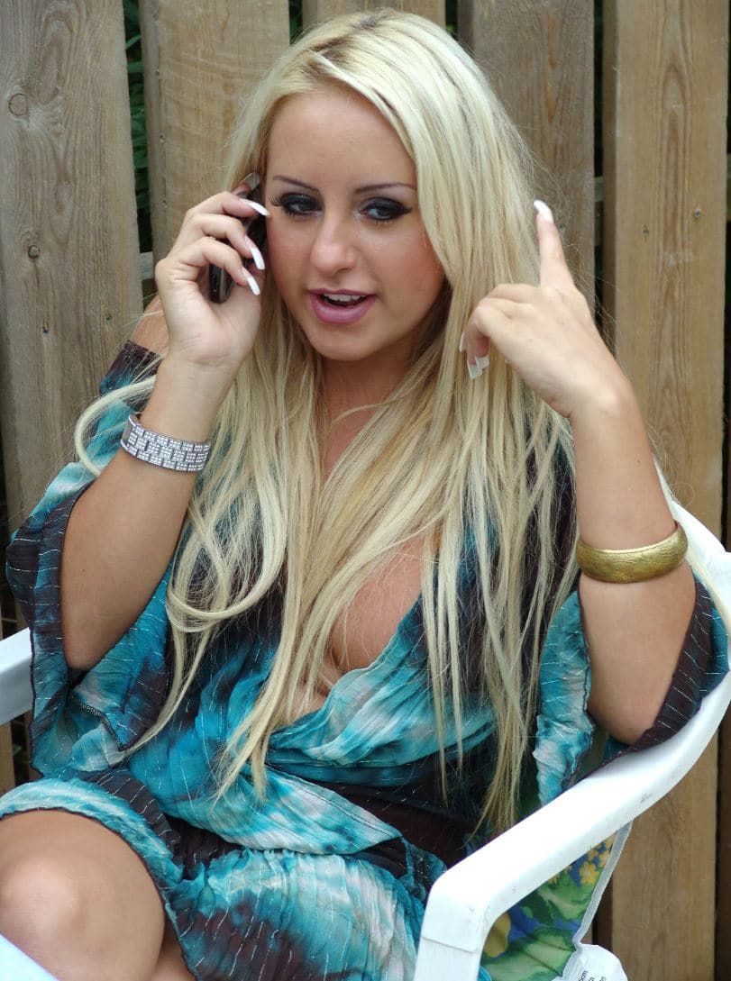 telefonfick